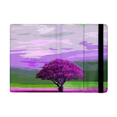 Landscape Ipad Mini 2 Flip Cases by Valentinaart