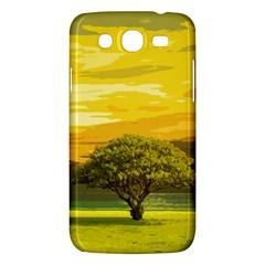 Landscape Samsung Galaxy Mega 5 8 I9152 Hardshell Case  by Valentinaart
