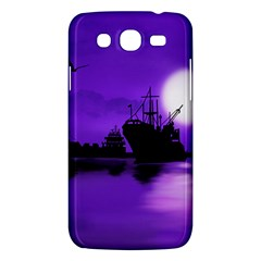 Open Sea Samsung Galaxy Mega 5 8 I9152 Hardshell Case  by Valentinaart