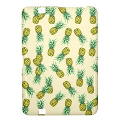 Pineapples Pattern Kindle Fire Hd 8 9  by Valentinaart
