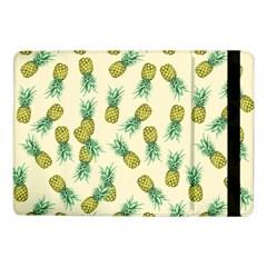 Pineapples Pattern Samsung Galaxy Tab Pro 10 1  Flip Case by Valentinaart