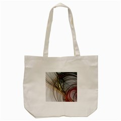 Plexus Web Light  Tote Bag (cream) by amphoto