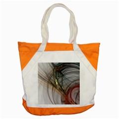 Plexus Web Light  Accent Tote Bag by amphoto