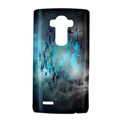 Something Light Abstraction  Lg G4 Hardshell Case by amphoto