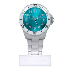 Volume Pattern Abstract Plastic Nurses Watch by amphoto