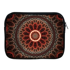 2240 Circles Patterns Backgrounds 3840x2400 Apple Ipad 2/3/4 Zipper Cases by amphoto