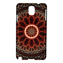 2240 Circles Patterns Backgrounds 3840x2400 Samsung Galaxy Note 3 N9005 Hardshell Case by amphoto