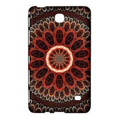 2240 Circles Patterns Backgrounds 3840x2400 Samsung Galaxy Tab 4 (8 ) Hardshell Case  by amphoto