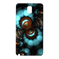 Spiral Background Form 3840x2400 Samsung Galaxy Note 3 N9005 Hardshell Back Case by amphoto