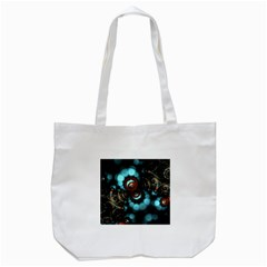 Spiral Background Form 3840x2400 Tote Bag (white) by amphoto