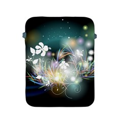 Abstraction Color Pattern 3840x2400 Apple Ipad 2/3/4 Protective Soft Cases by amphoto