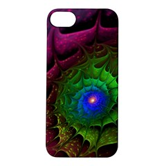 Immersion Light Color  Apple Iphone 5s/ Se Hardshell Case by amphoto