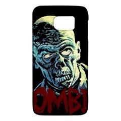 Zombie Galaxy S6 by Valentinaart