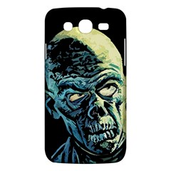 Zombie Samsung Galaxy Mega 5 8 I9152 Hardshell Case  by Valentinaart