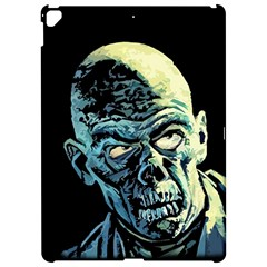 Zombie Apple Ipad Pro 12 9   Hardshell Case by Valentinaart
