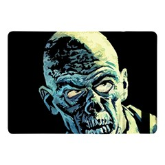 Zombie Apple Ipad Pro 10 5   Flip Case by Valentinaart