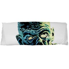 Zombie Body Pillow Case (dakimakura) by Valentinaart