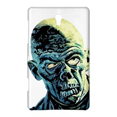 Zombie Samsung Galaxy Tab S (8 4 ) Hardshell Case  by Valentinaart