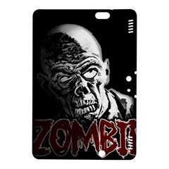 Zombie Kindle Fire Hdx 8 9  Hardshell Case by Valentinaart