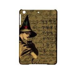 Witchcraft Vintage Ipad Mini 2 Hardshell Cases by Valentinaart