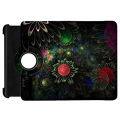 Shapes Circles Flowers  Kindle Fire Hd 7  by amphoto
