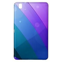 Line Glare Light 3840x2400 Samsung Galaxy Tab Pro 8 4 Hardshell Case by amphoto