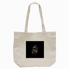 Man Rage Screaming  Tote Bag (cream) by amphoto