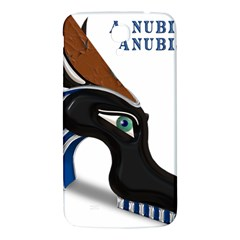 Anubis Sf App Samsung Galaxy Mega I9200 Hardshell Back Case by AnarKissed