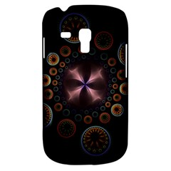 Circles Colorful Patterns  Galaxy S3 Mini by amphoto