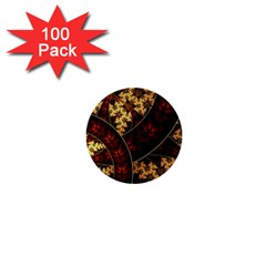 Patterns Line Pattern  1  Mini Buttons (100 Pack)  by amphoto