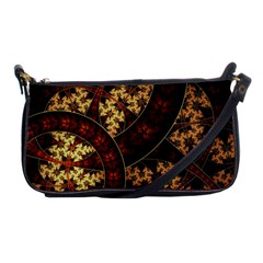 Patterns Line Pattern  Shoulder Clutch Bags by amphoto