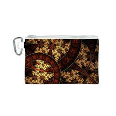 Patterns Line Pattern  Canvas Cosmetic Bag (s) by amphoto