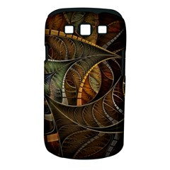 Mosaics Stained Glass Colorful  Samsung Galaxy S Iii Classic Hardshell Case (pc+silicone) by amphoto