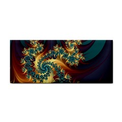 Patterns Paint Ice  Cosmetic Storage Cases by amphoto