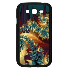 Patterns Paint Ice  Samsung Galaxy Grand Duos I9082 Case (black) by amphoto