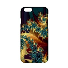 Patterns Paint Ice  Apple Iphone 6/6s Hardshell Case by amphoto