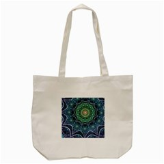 Background Line Light  Tote Bag (cream) by amphoto