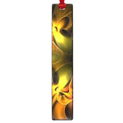 Art Fractal  Large Book Marks by amphoto