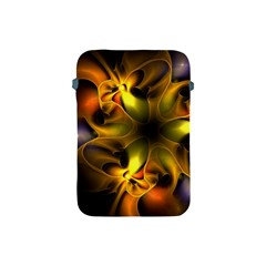 Art Fractal  Apple Ipad Mini Protective Soft Cases by amphoto