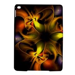 Art Fractal  Ipad Air 2 Hardshell Cases by amphoto