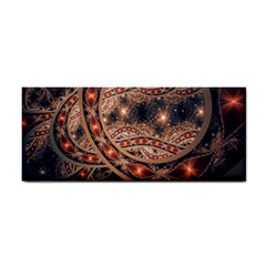 Fractal Patterns Abstract  Cosmetic Storage Cases by amphoto