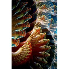 Fractal Patterns Abstract 3840x2400 5 5  X 8 5  Notebooks by amphoto