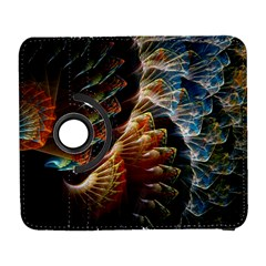Fractal Patterns Abstract 3840x2400 Galaxy S3 (flip/folio) by amphoto