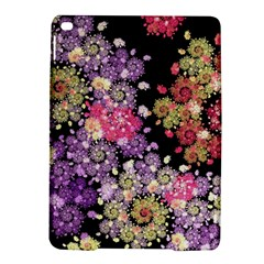 Abstract Patterns Fractal  Ipad Air 2 Hardshell Cases by amphoto