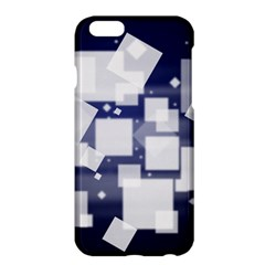 Squares Shapes Many  Apple Iphone 6 Plus/6s Plus Hardshell Case by amphoto