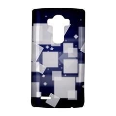 Squares Shapes Many  Lg G4 Hardshell Case by amphoto