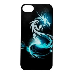 Dragon Classical Light  Apple Iphone 5s/ Se Hardshell Case by amphoto