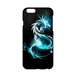 Dragon Classical Light  Apple Iphone 6/6s Hardshell Case by amphoto