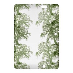 Trees Tile Horizonal Kindle Fire Hdx 8 9  Hardshell Case