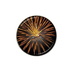 Pyrotechnics Thirty Eight Hat Clip Ball Marker (4 Pack) by Nexatart